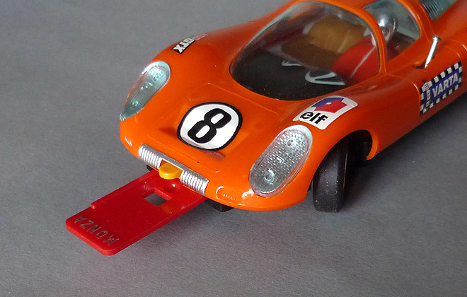 Computer Cars Porsche 907 Gama Germany